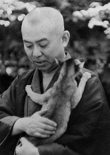 TANIZAKI Jun'ichirō (1886-1965) 谷崎 潤一郎